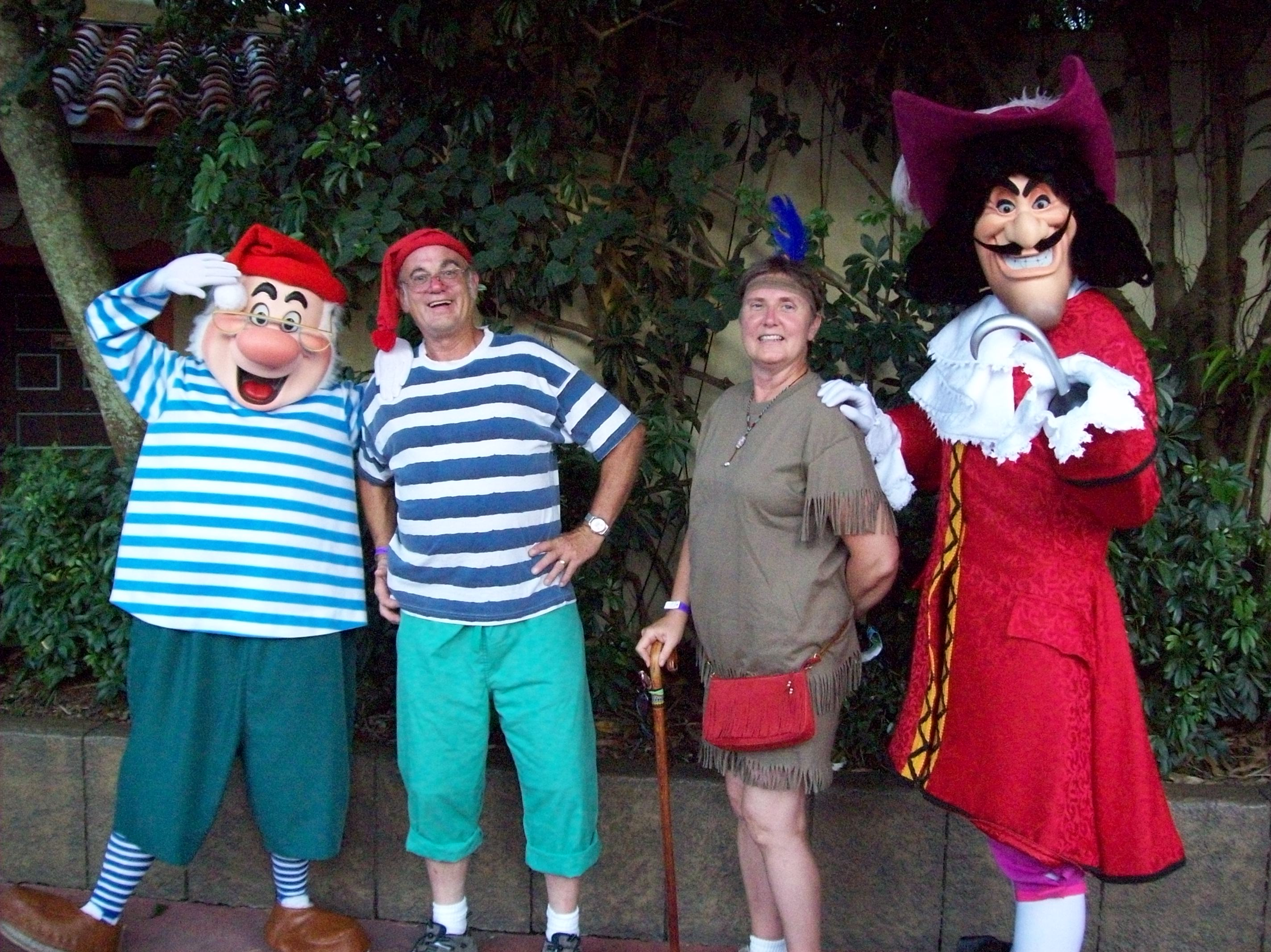 POST YOUR ADULT MNSSHP Costume Pics Page 2 The DIS